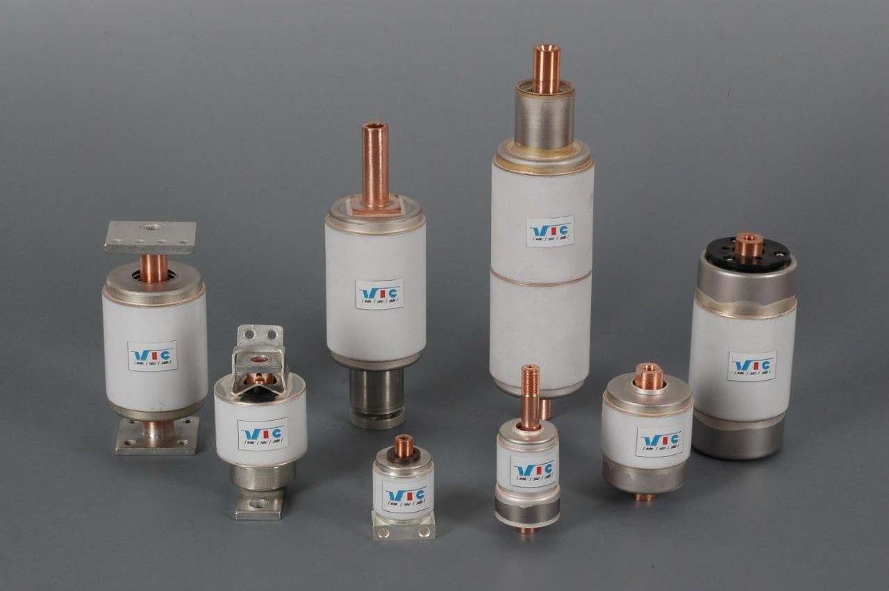 Vacuum-Interrupters